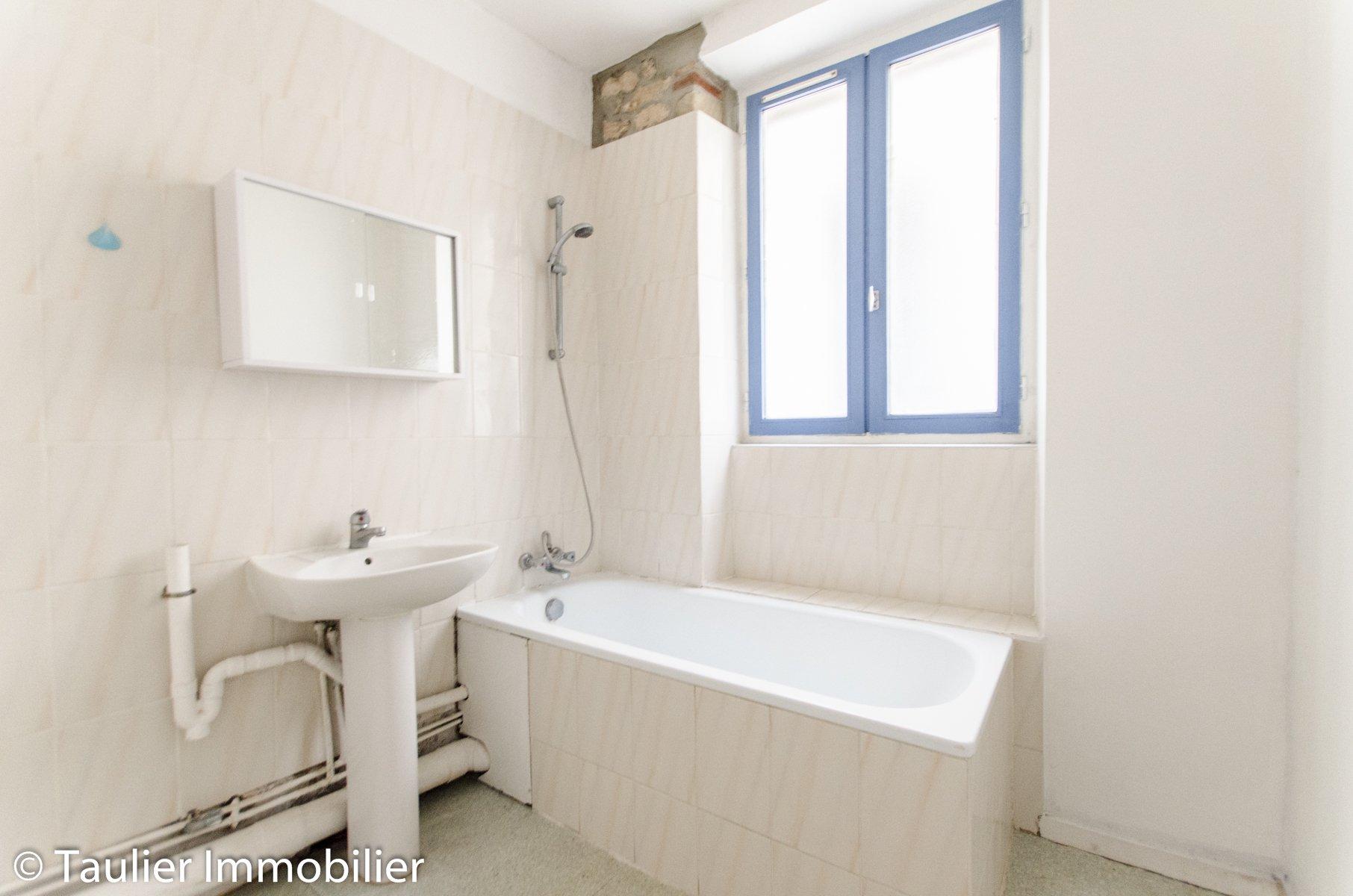 Salle de bains,