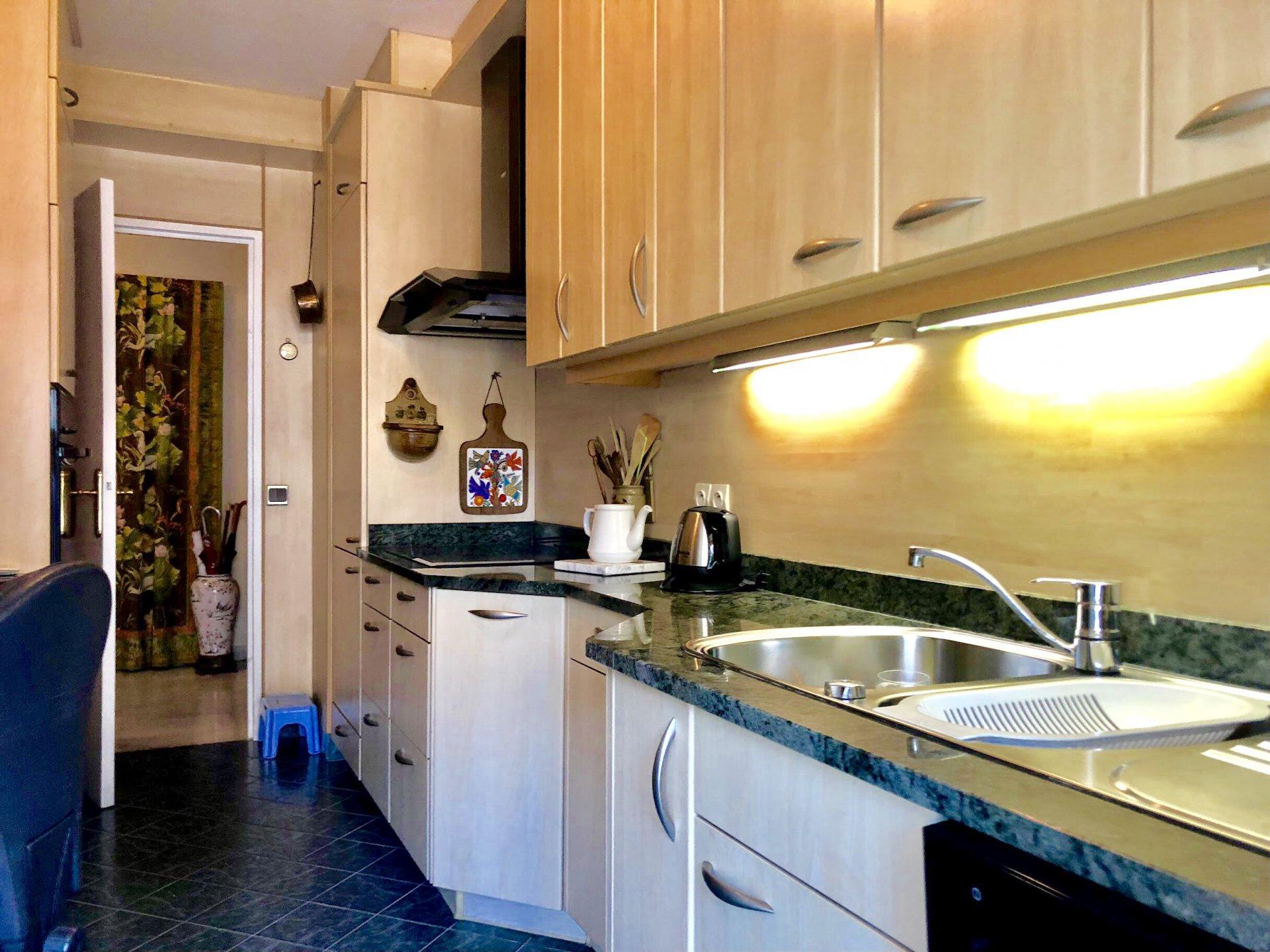 Appartement 3 pièces 68 m2 - Terrasse 40 m2