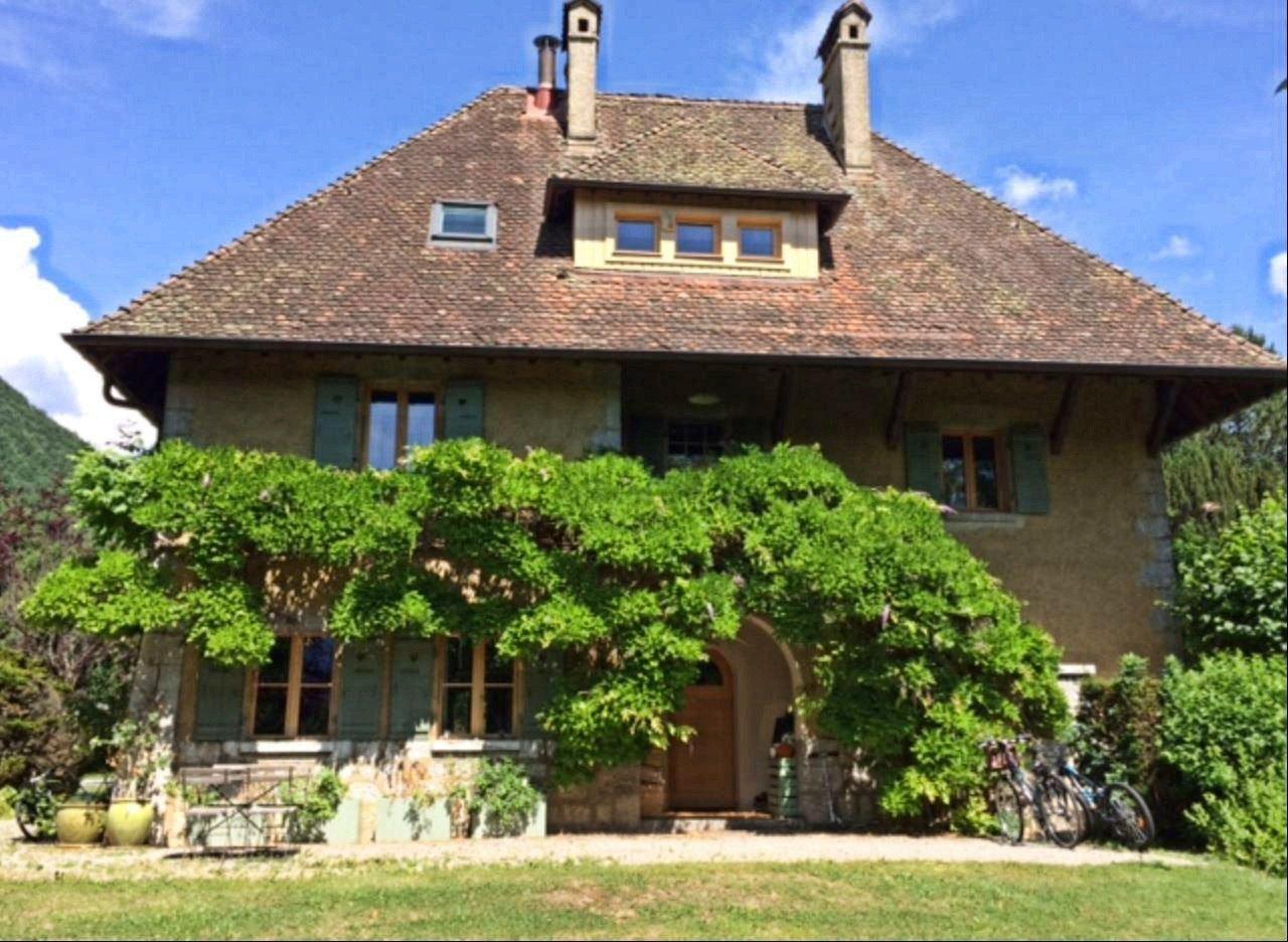 Location saisonnière Propriété - Menthon-Saint-Bernard