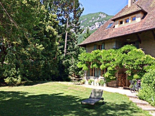 Seasonal rental Property - Menthon-Saint-Bernard