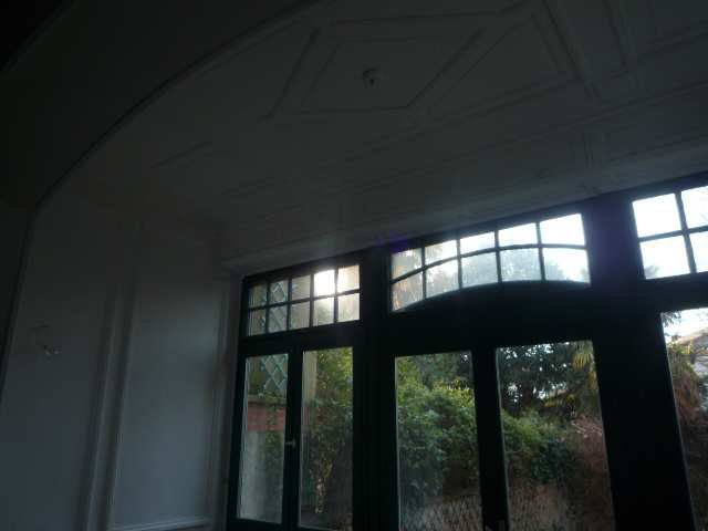 LES CHALETS maison 250m²
