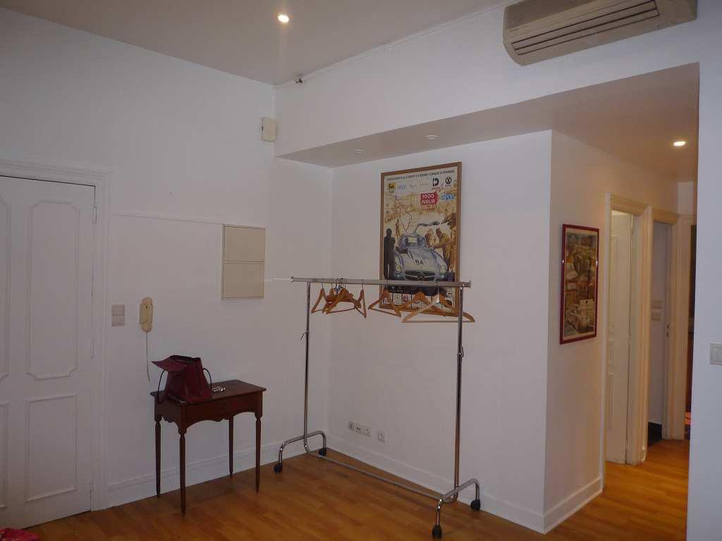 Place Wilson T2 meublé 60m² chauffage inclus