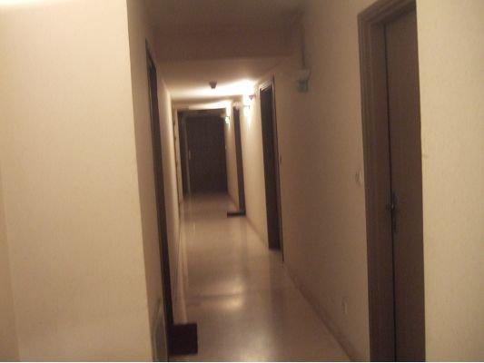 JEAN JAURES T1 meublé 30m²