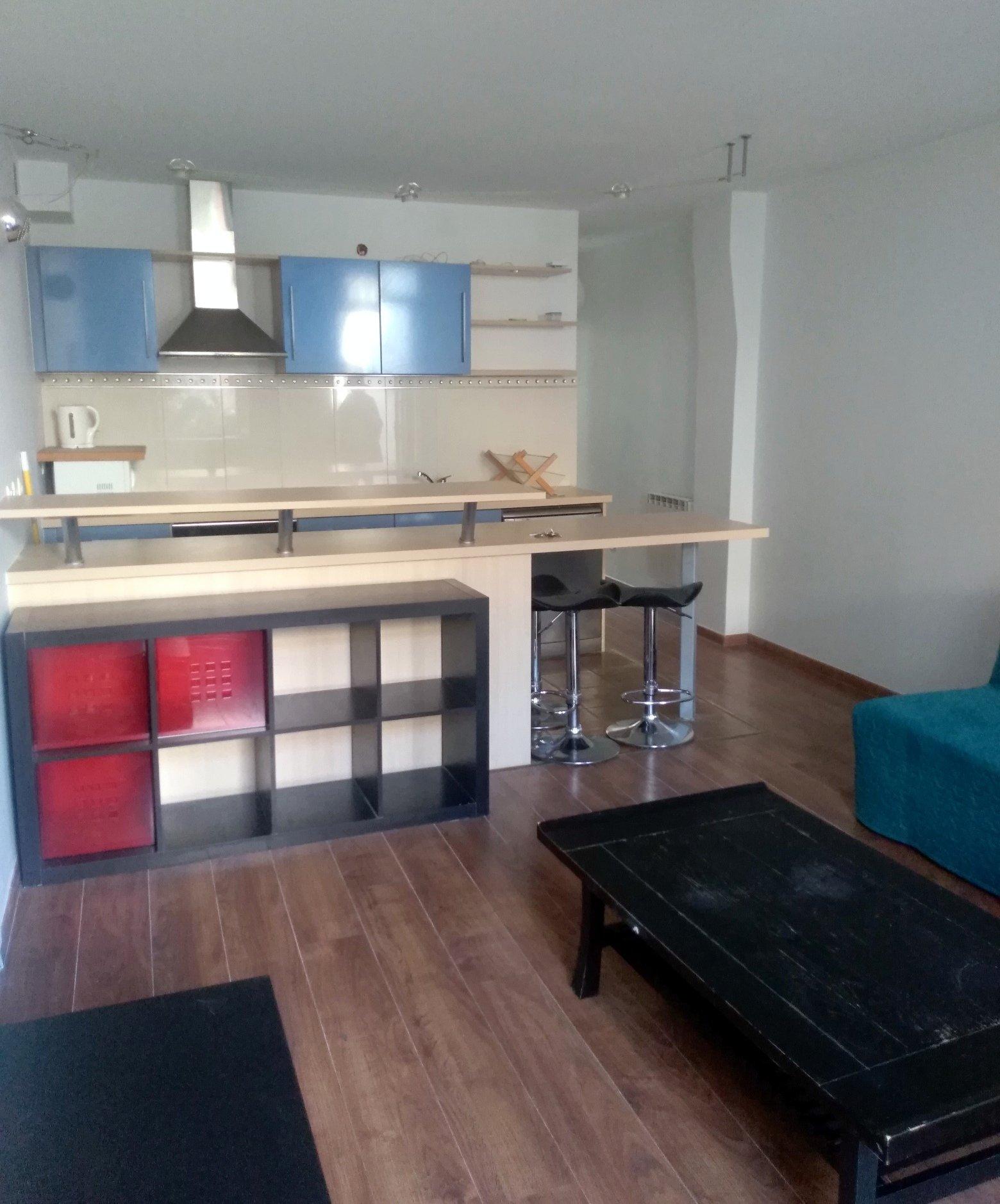 T2 meublé 43m²