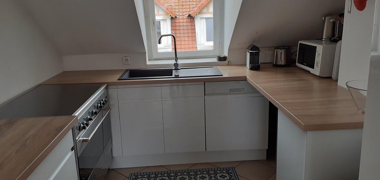 T3 EN DUPLEX  de 99 m²