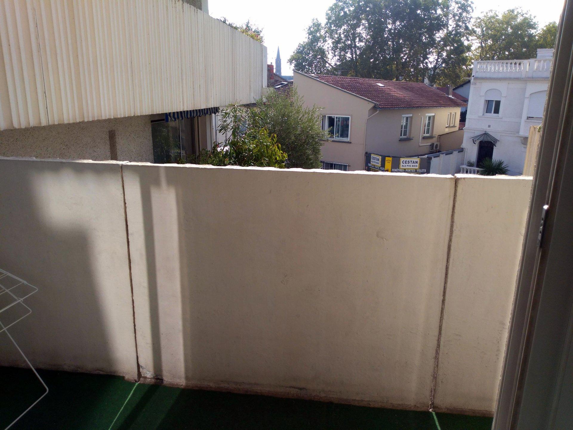 T1 Meublé 36m²