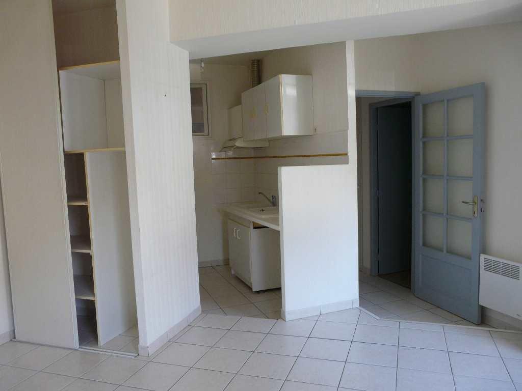 T3 place Arago 57m² Colocation