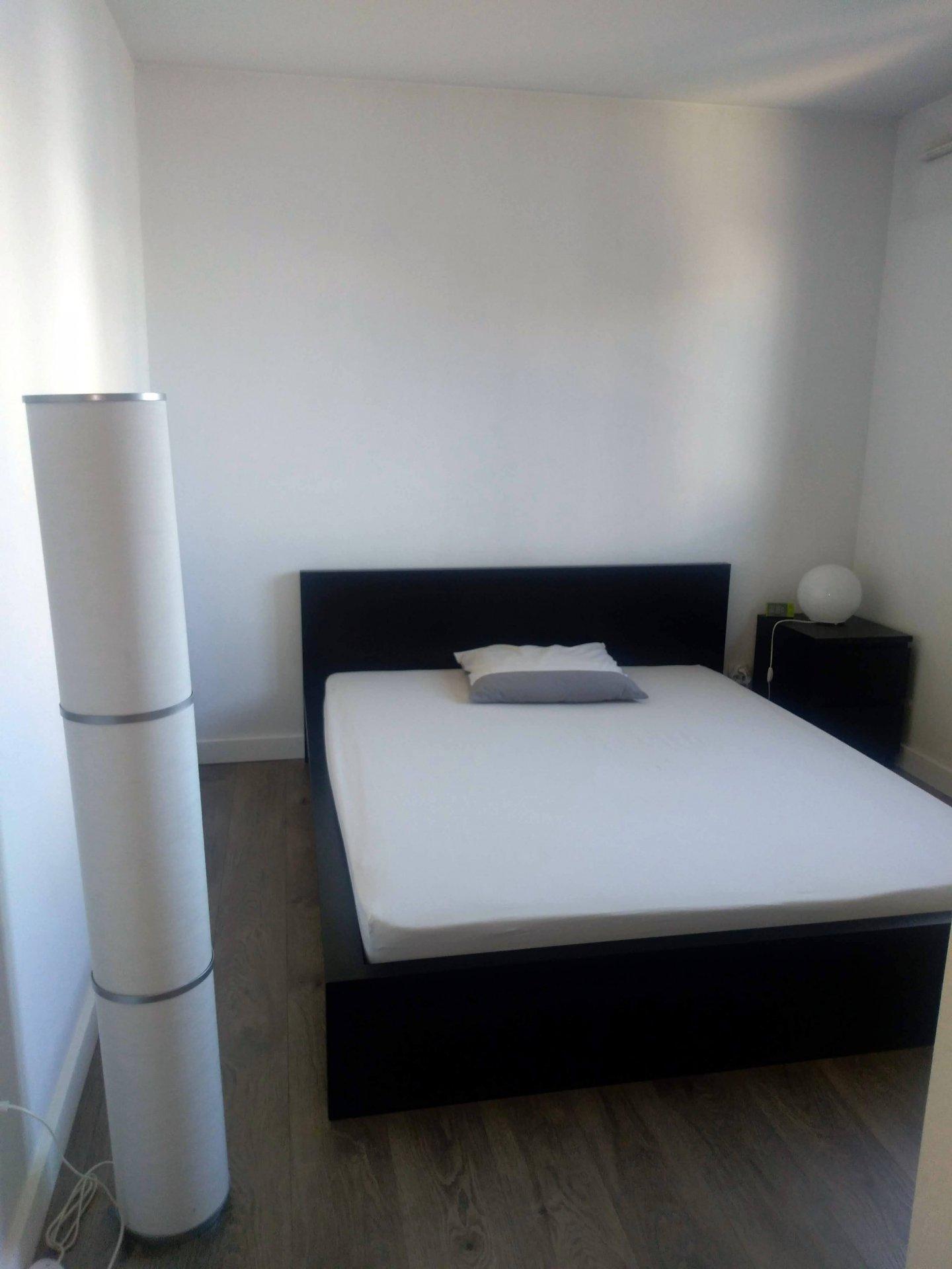 T3 meublé 65m²