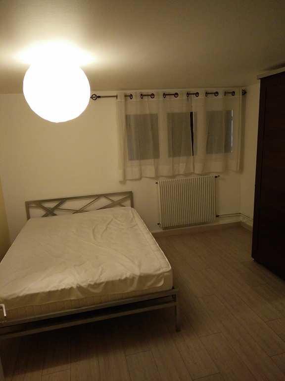 JOLIMONT T2 meublé 63m²