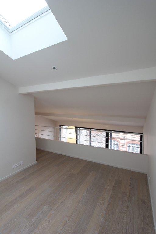 Faubourg Bonnefoy T2 duplex meublé
