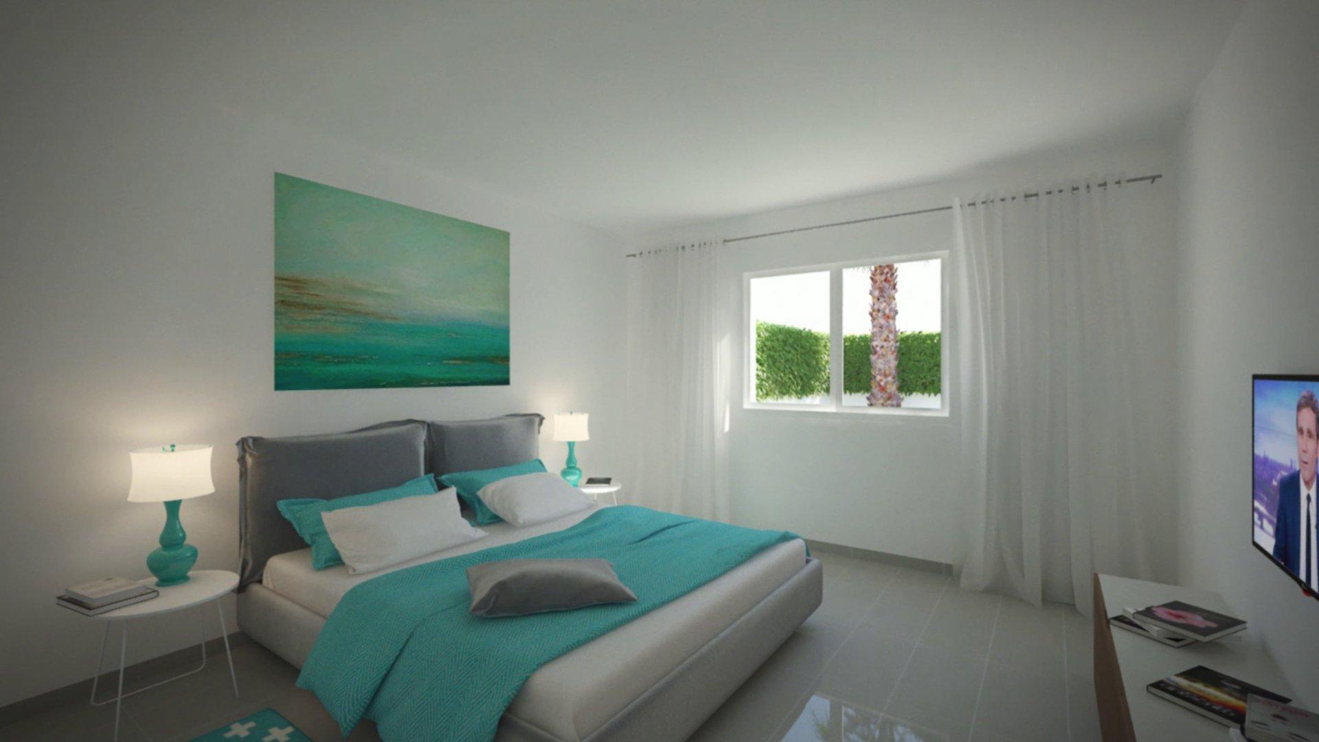 Sale Duplex - Hergla - Tunisia