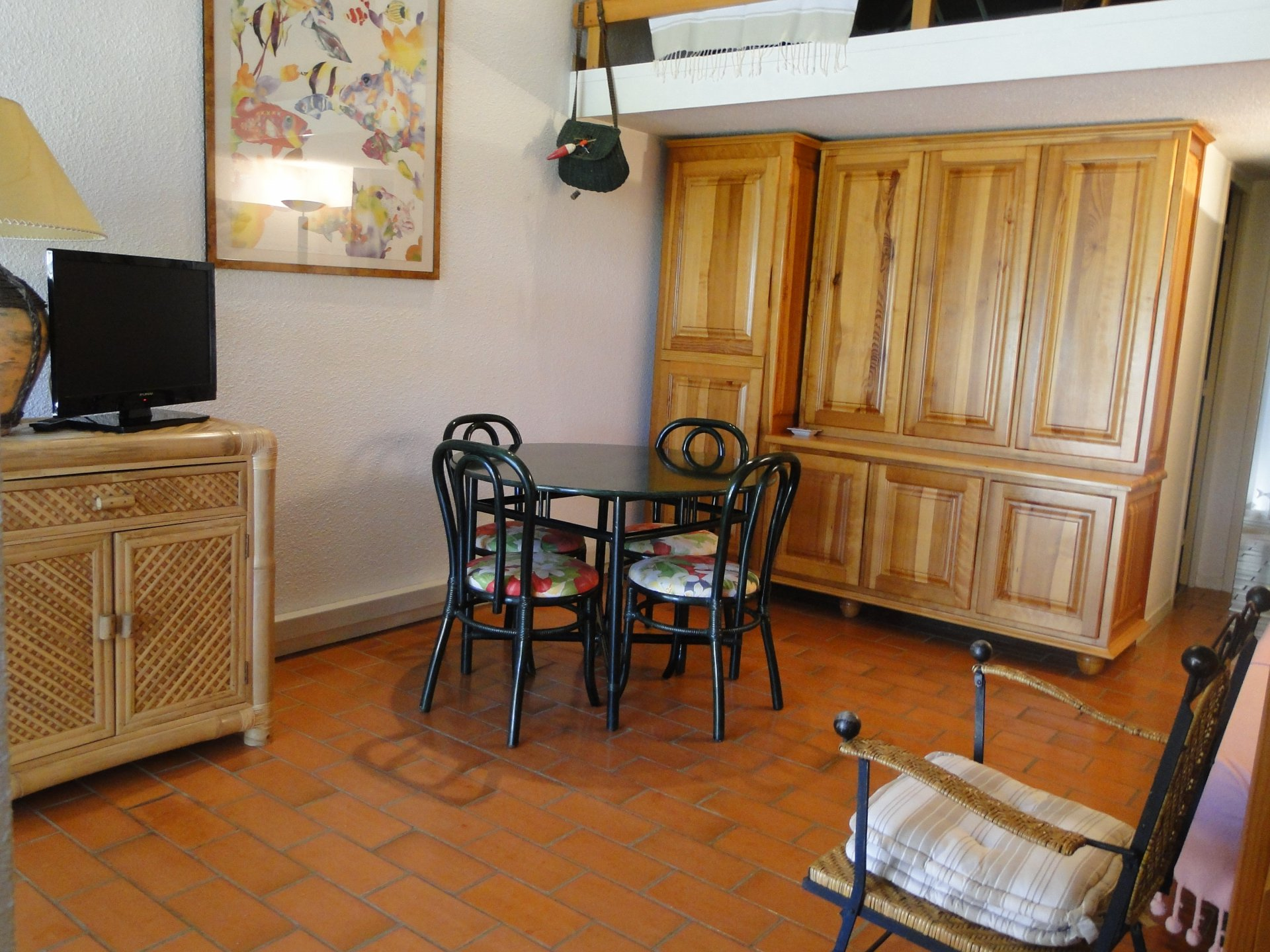 MAISON 2 FACES FITOU 108.500€