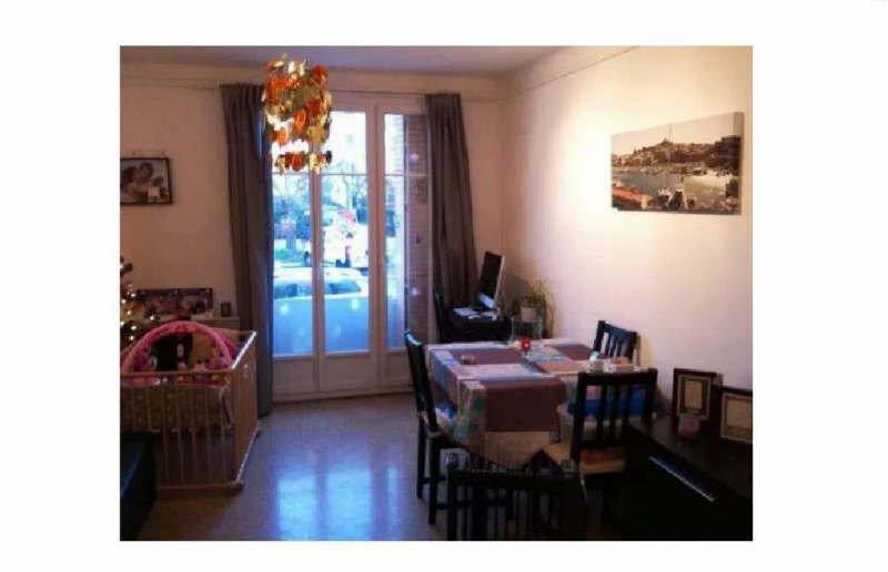 Vente Appartement - Marseille 9ème