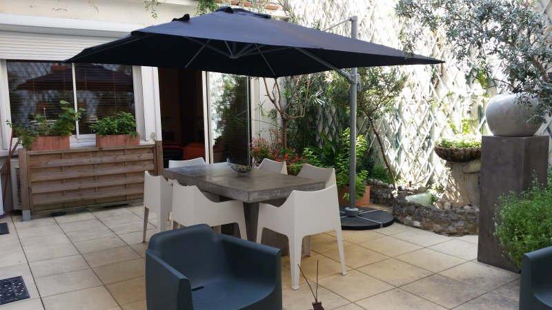 T4 avec patio/terrasse