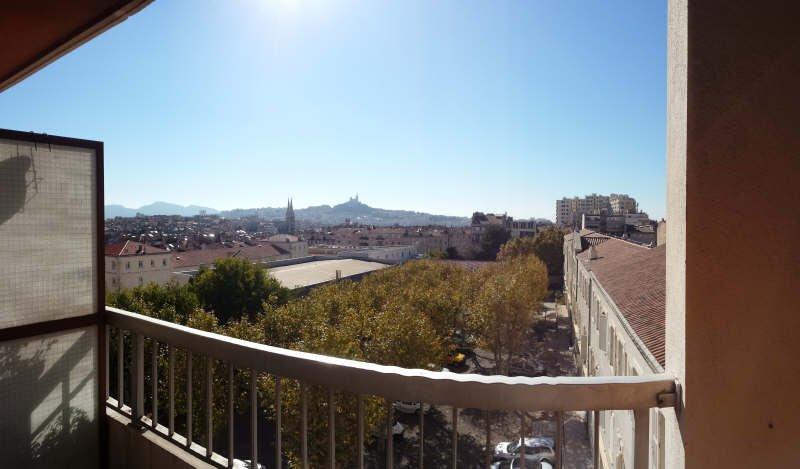 Location Appartement - Marseille 1er