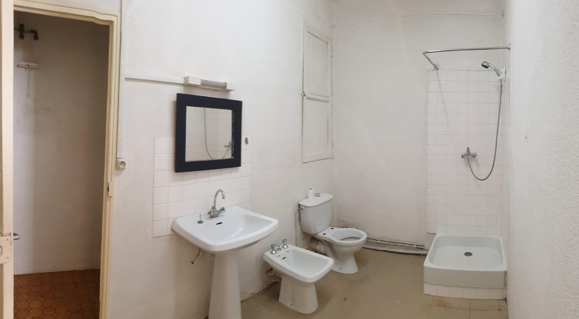 Studio - St Bazile