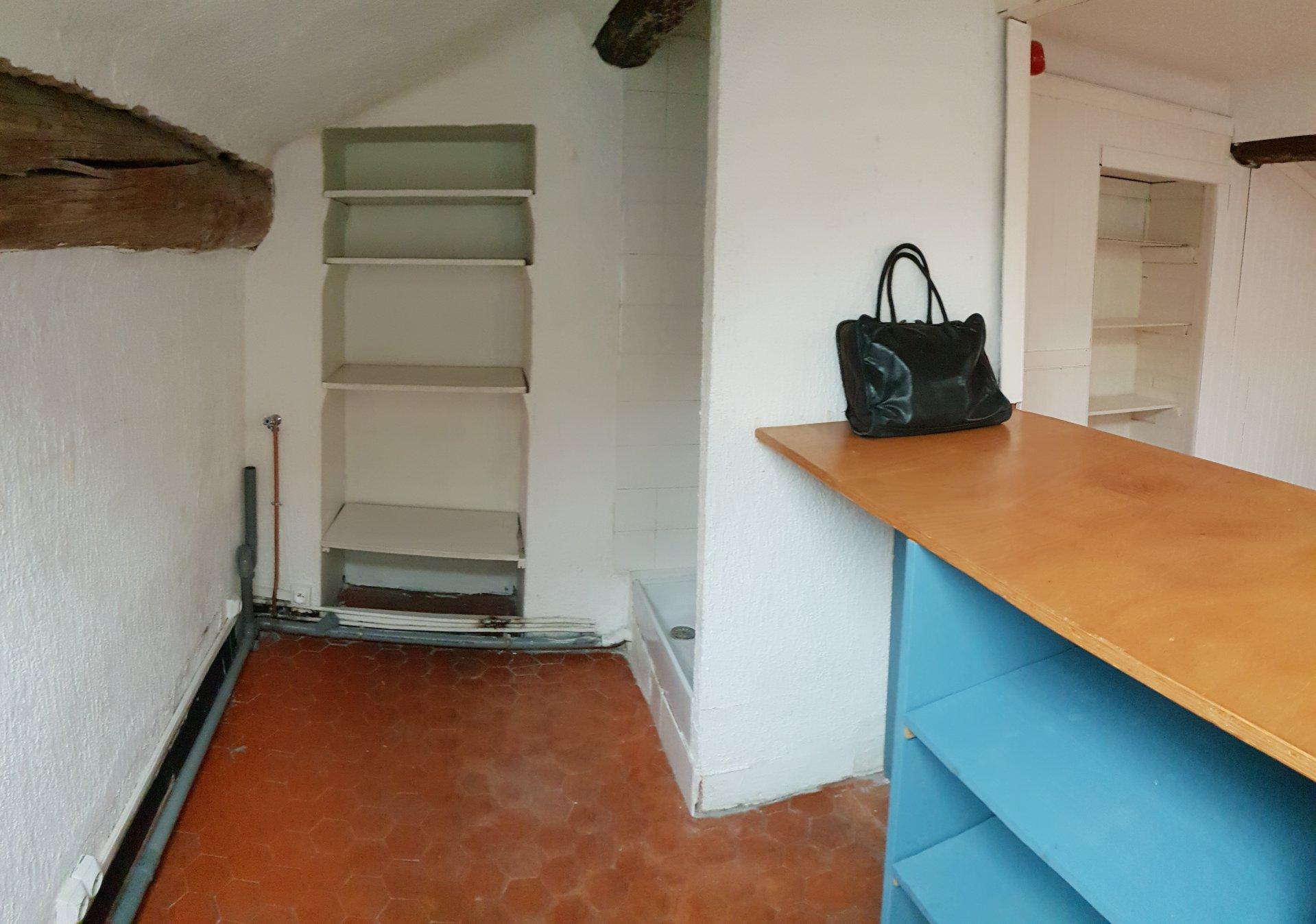 Location Appartement - Marseille 6ème Castellane