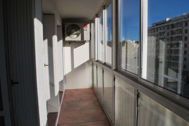 Grand T3 avec balcon