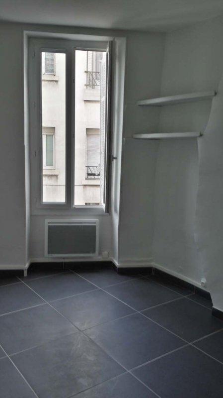 Location Appartement - Marseille 4ème