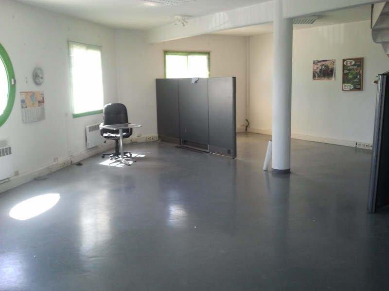 Grand bureau en RDC