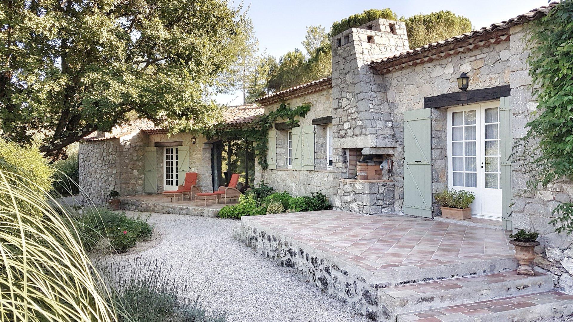Verkoop Villa - Callian