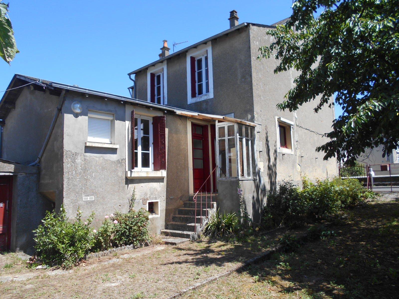 Maison à fort potentiel Thouars
