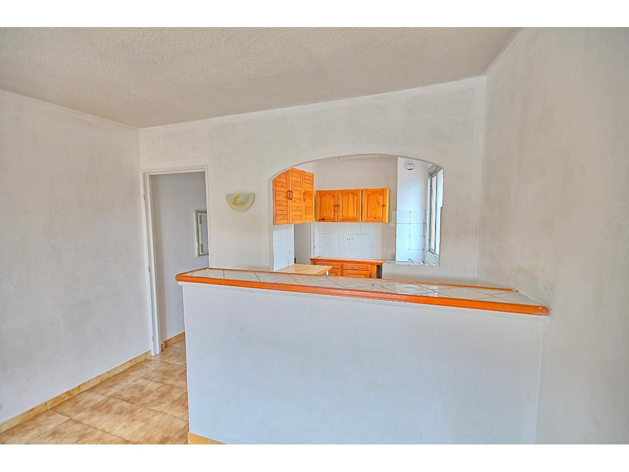 Vente Appartement - Le Bar-sur-Loup