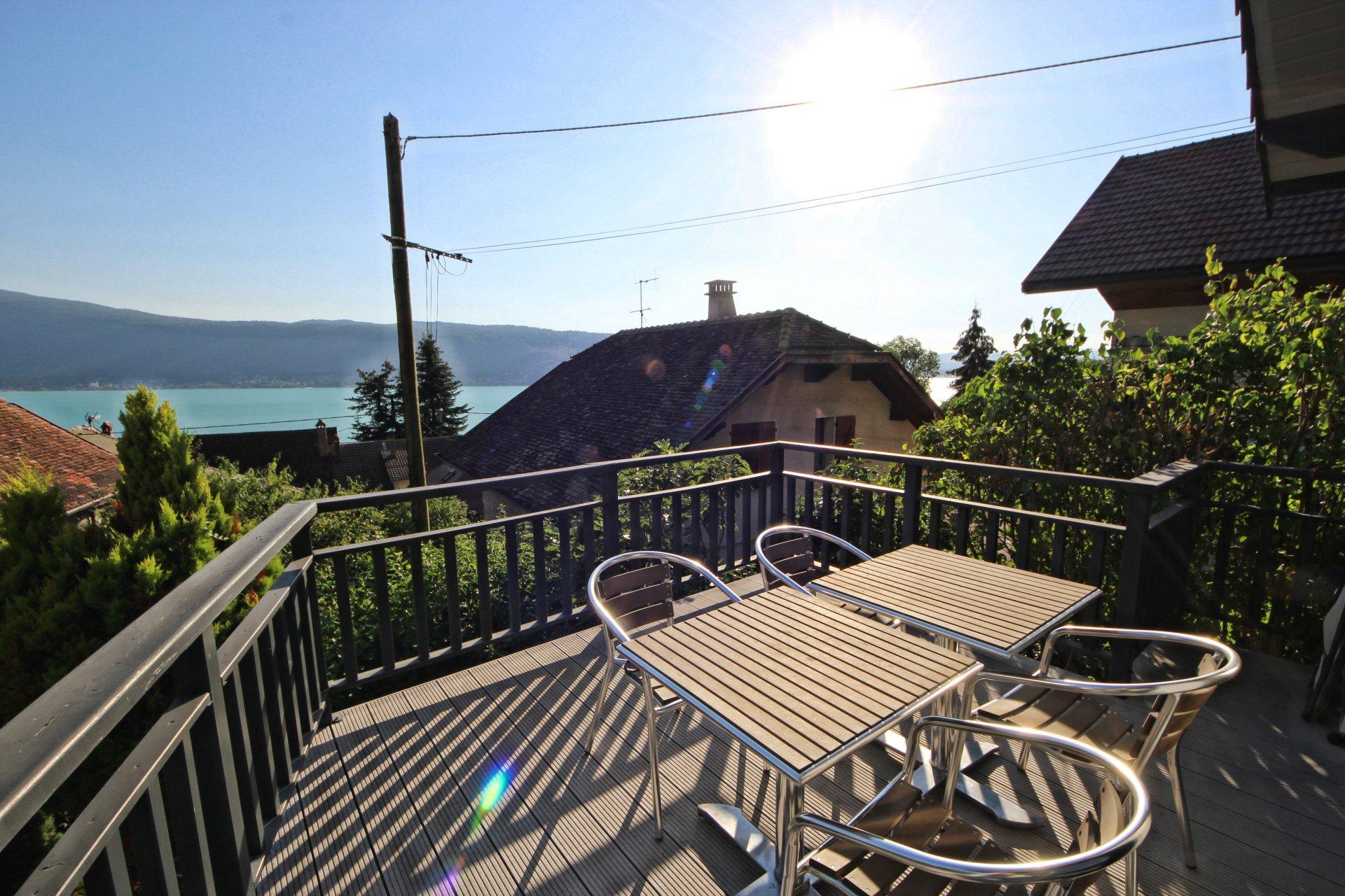 Location saisonnière Maison - Veyrier-du-Lac