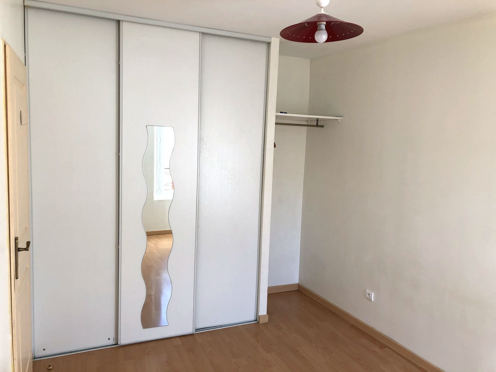 T2 42 m2 Plan de Meyreuil
