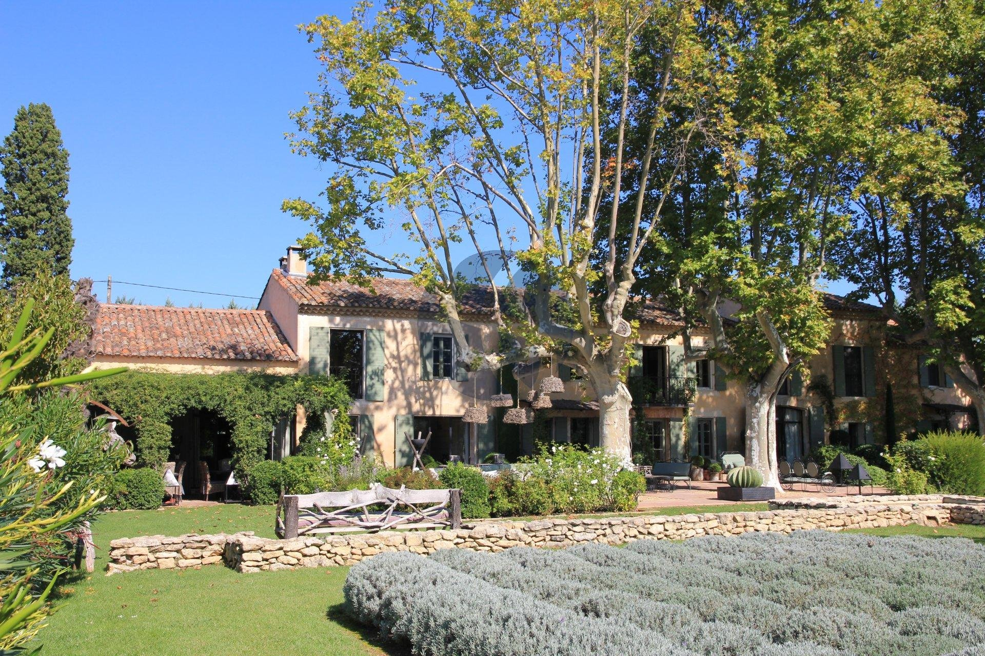 Magnifique propriété provençale
