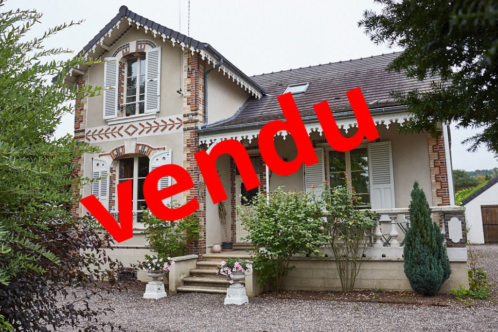 Sale Terraced house - Villeneuve Sur Yonne