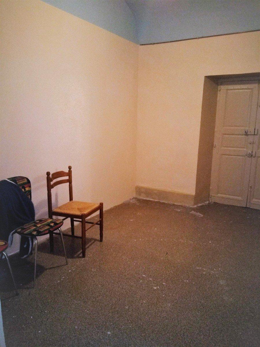 Appartement en rez-de-chaussée