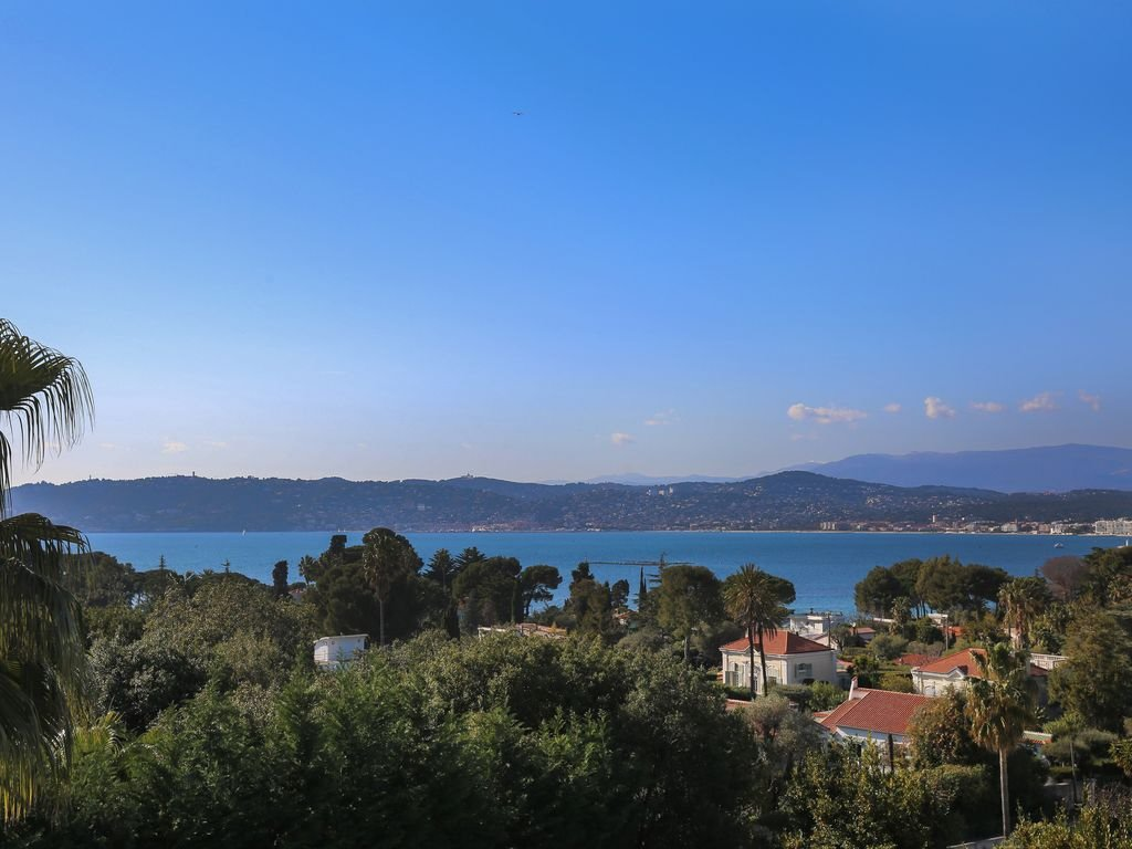 Villa with stunning views - Cap d'Antibes
