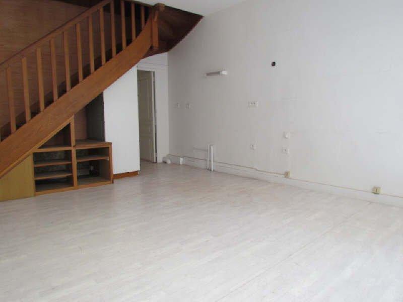 Vente Appartement - Ruffec