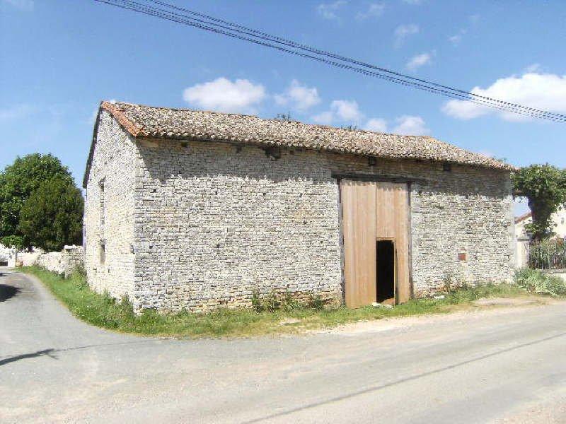 Sale House - Sauzé-Vaussais