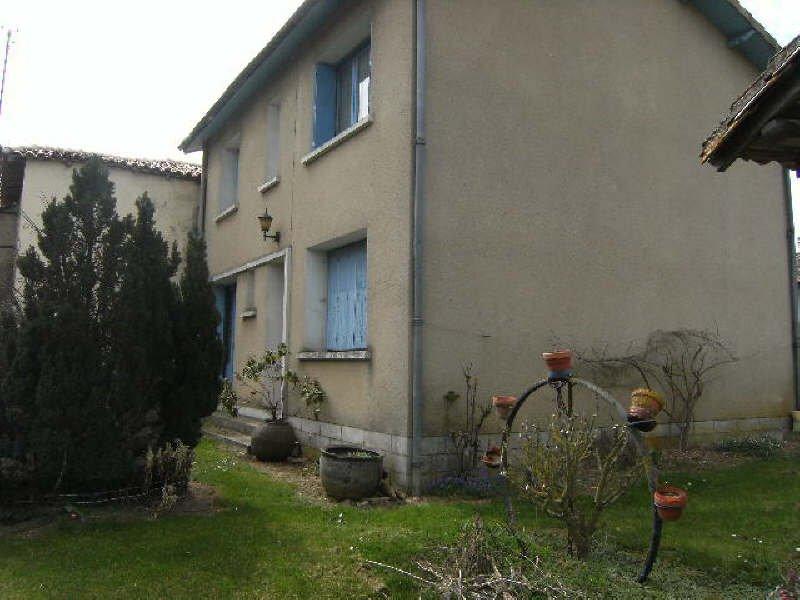 Vente Maison - Montjean