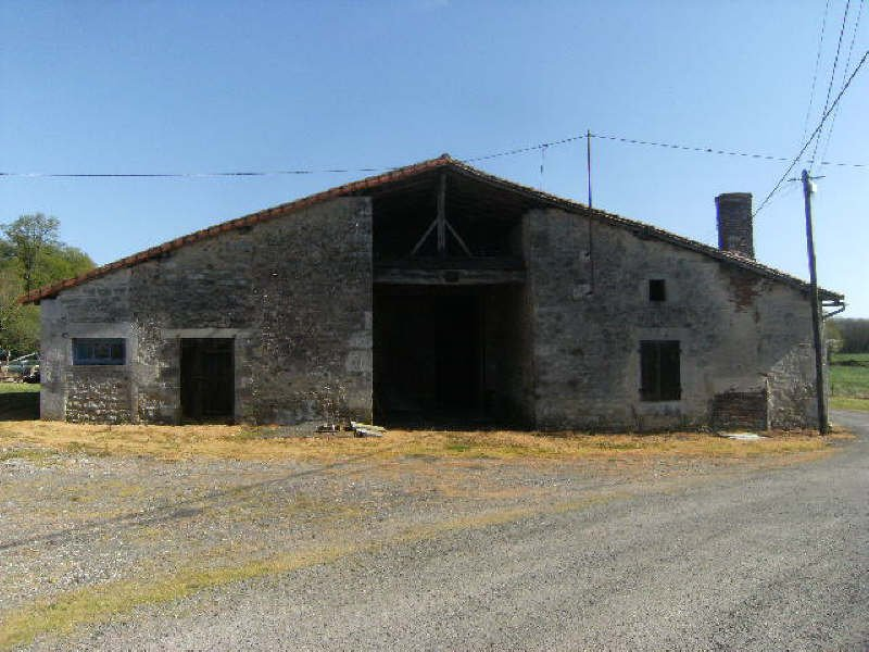 Vente Maison - Vieux-Ruffec