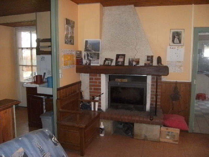 Vente Maison - Saint-Macoux