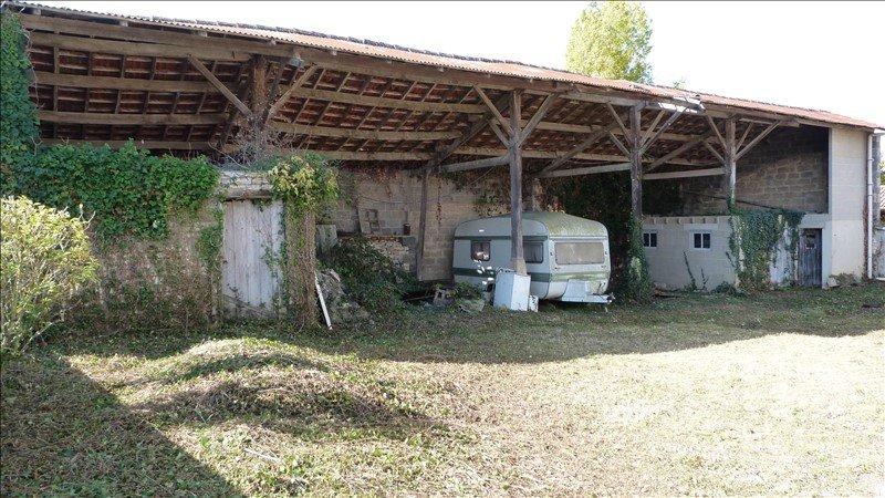 Sale House - Salles De Villefagnan