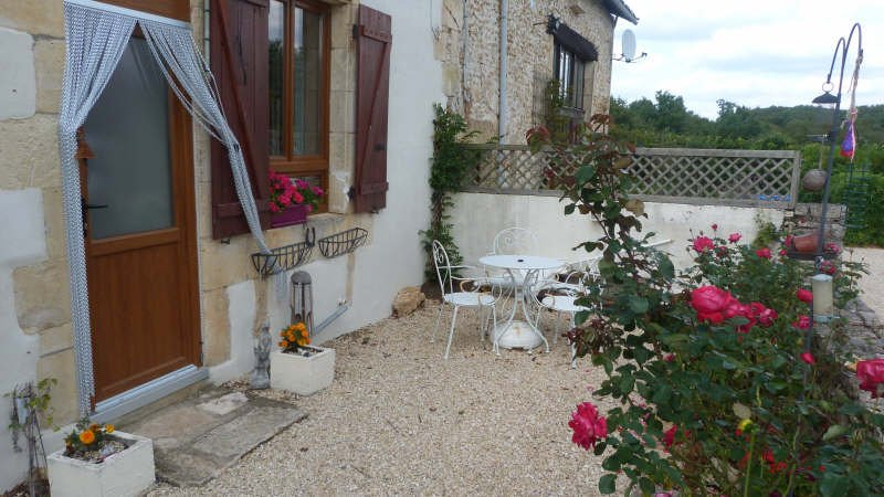 Sale House - Saint-Romain