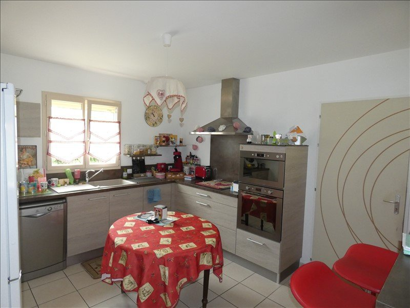 house in village of VERTEUIL SUR CHARENTE