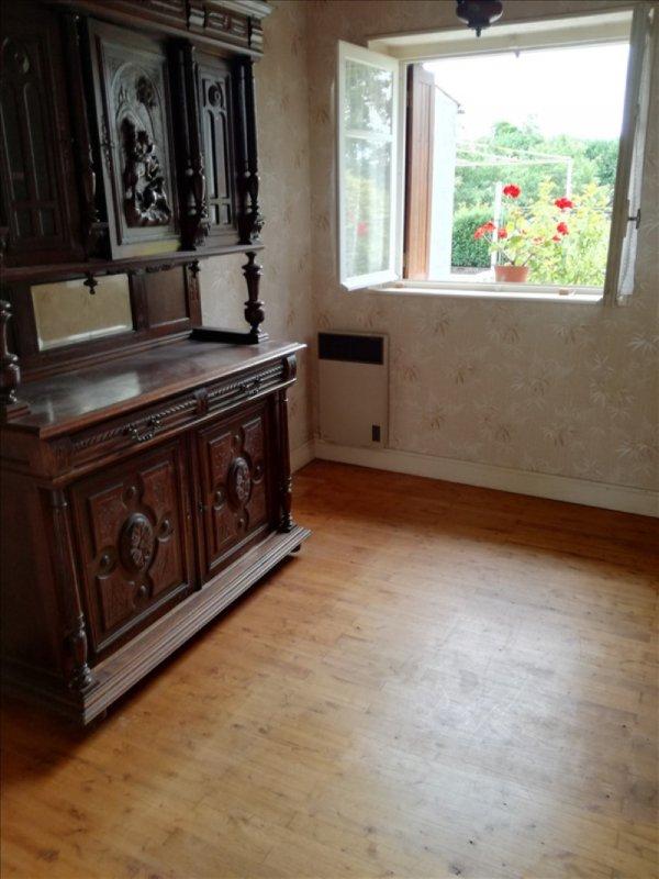 Sale House - La Rochefoucauld