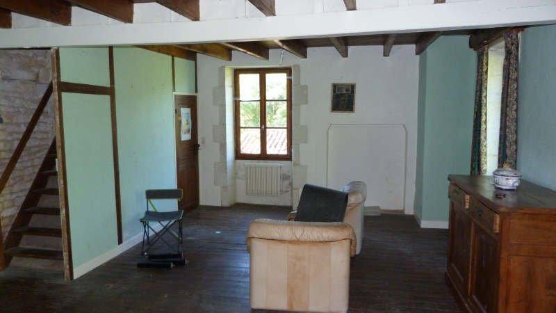 Vente Maison - Aunac