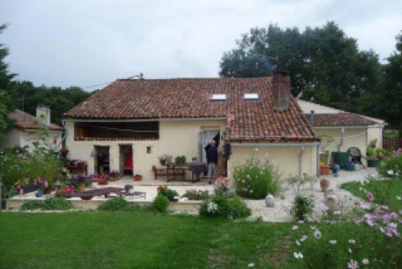 Sale House - Charroux
