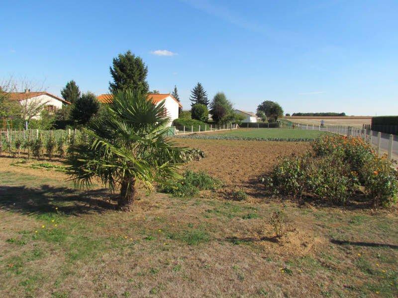 Vente Maison - Saint-Pierre-d'Exideuil