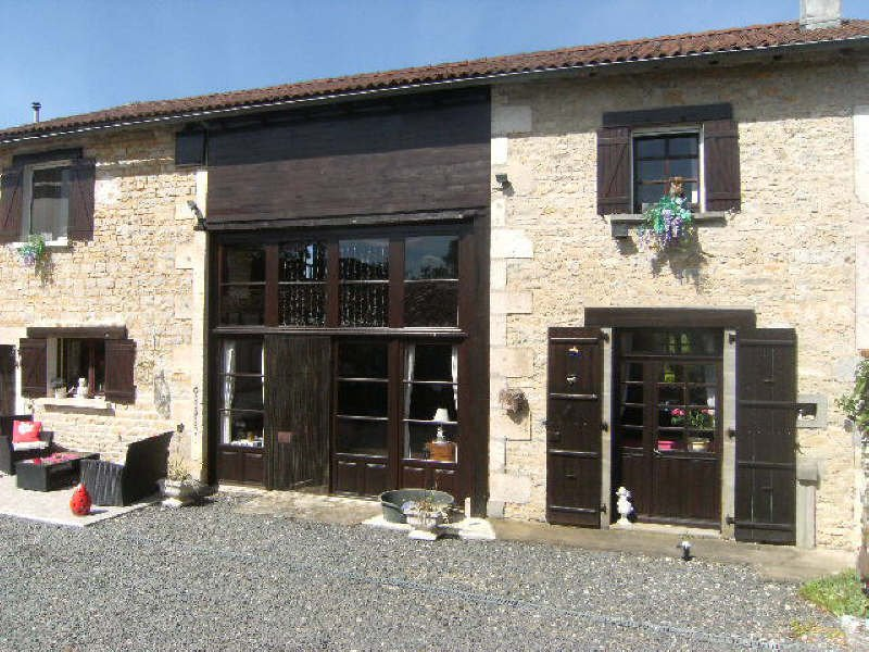 Vente Maison - Moutardon