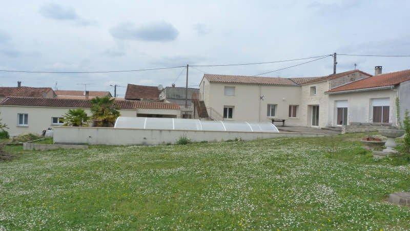 Sale House - Aigre