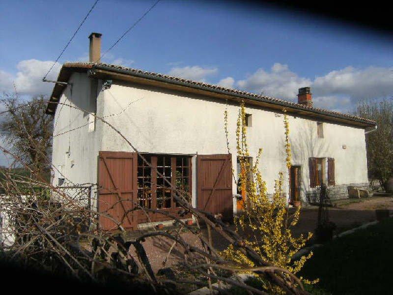 Sale House - Champagne Mouton