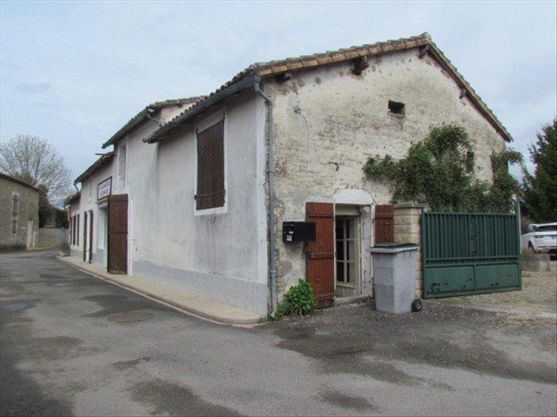 Vente Maison - Paizay Naudouin Embourie