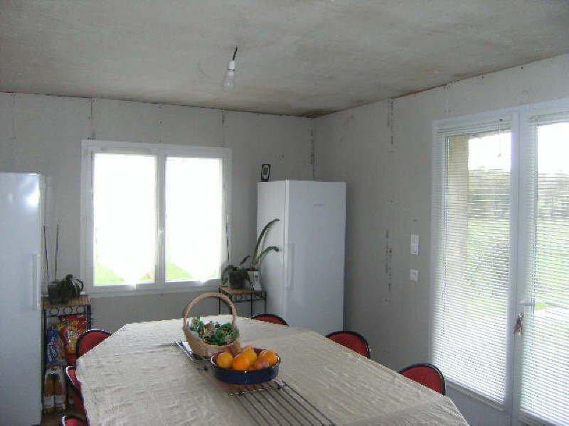 Sale House - Ruffec